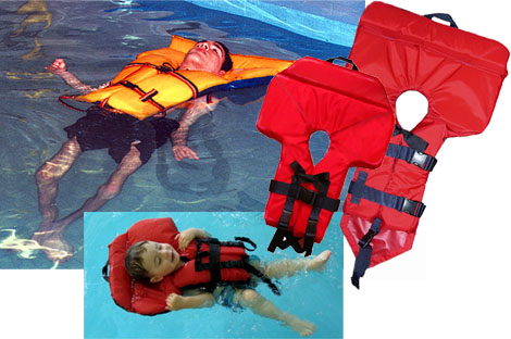 Life Jacket Amp Vest For Disabled People Lifejacket Adapted